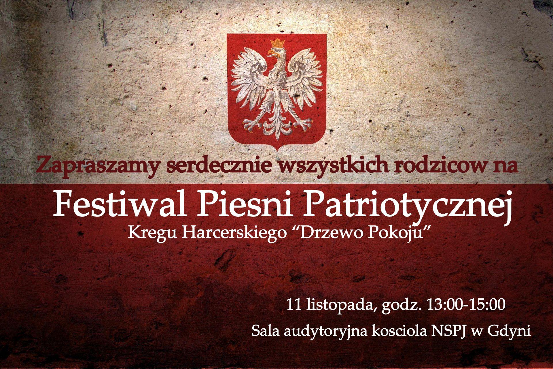 Bandera-Coat-Of-Arms-Polska